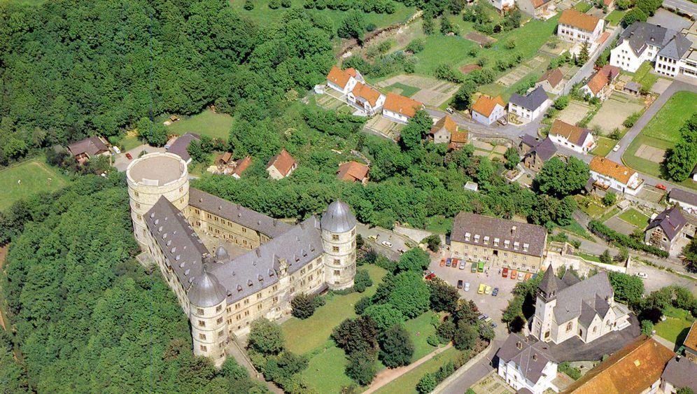 SS-Ordensburg Wewelsburg: Treffpunkt der Massenmörder