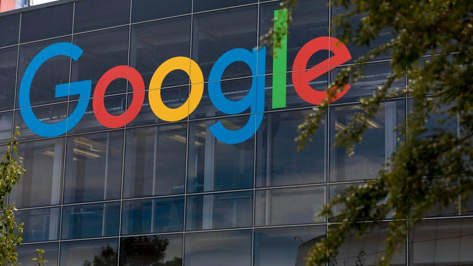 Unternehmenszentrale von Google: Hier wird entschieden, wie Werbung im Netz funktioniert