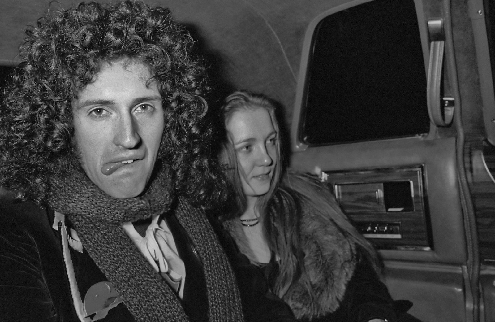 Brian And Chrissie