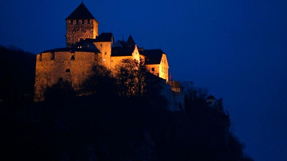 Schloss Vaduz in Liechtenstein: Das Fürstentum stellt Bedingungen
