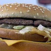 Burger von Mc Donald's: 30.000 Filialen in 100 Ländern