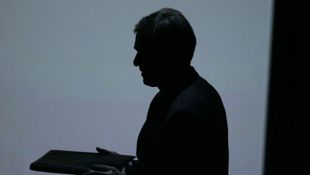 Horst Köhler: Der schweigende Bundespräsident