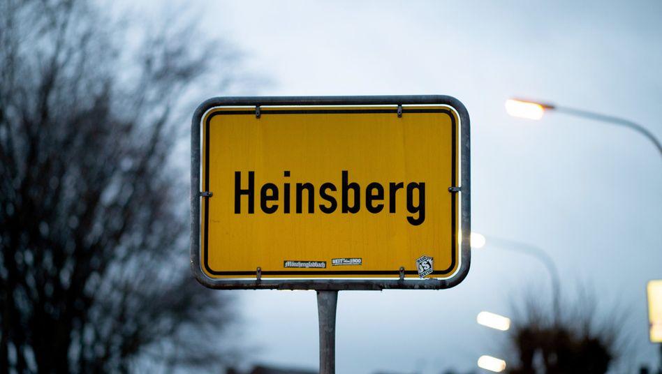 Coronavirus in NRW: 400 Menschen in Heinsberg unter Quarantäne