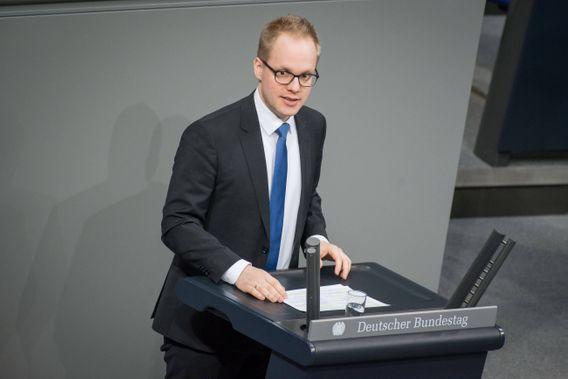 Jens Brandenburg ist Sprecher für LSBTI der FDP-Fraktion im Deutschen Bundestag.