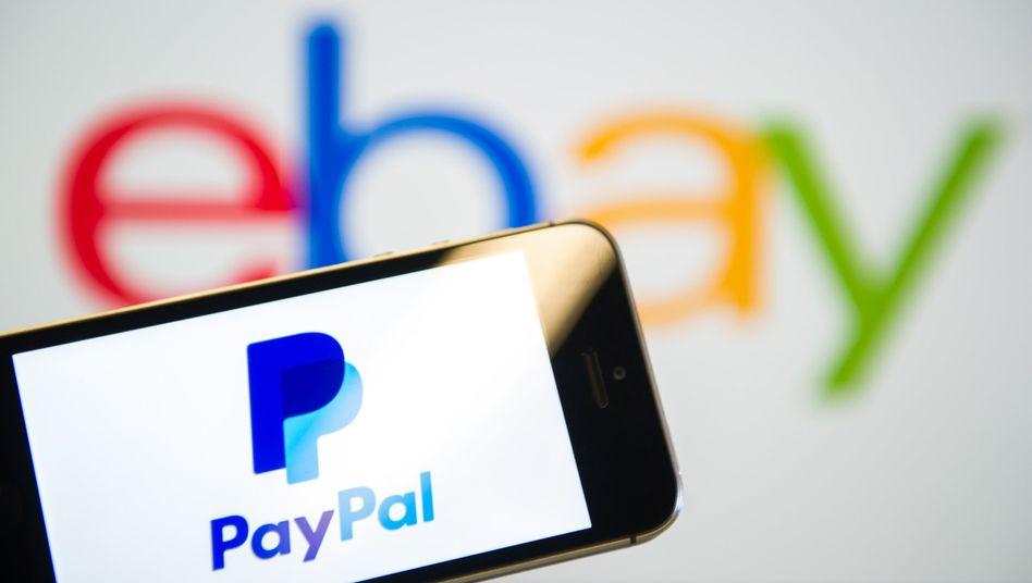 PayPal und Ebay: Die Trennung steht bevor