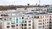 Kartellamt nimmt Großfusion am Berliner Wohnungsmarkt unter die Lupe