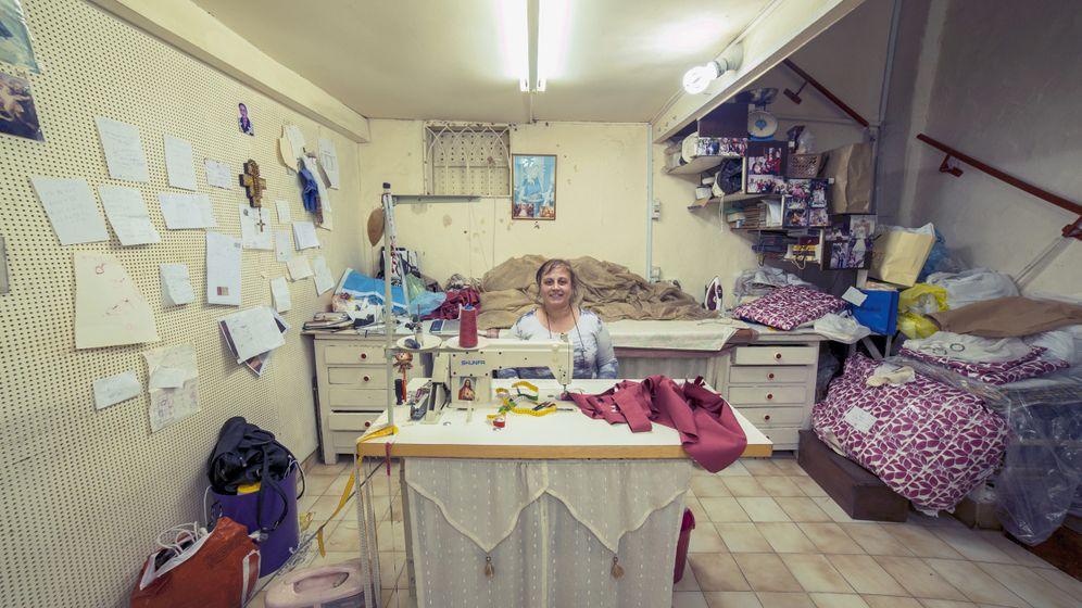 Kioskbesitzer, Schuhputzer und CD-Händler: Geschäfte machen aus Leidenschaft