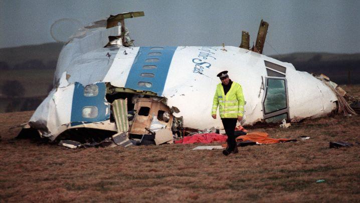 MH17: Flugzeugrekonstruktion aus Trümmern
