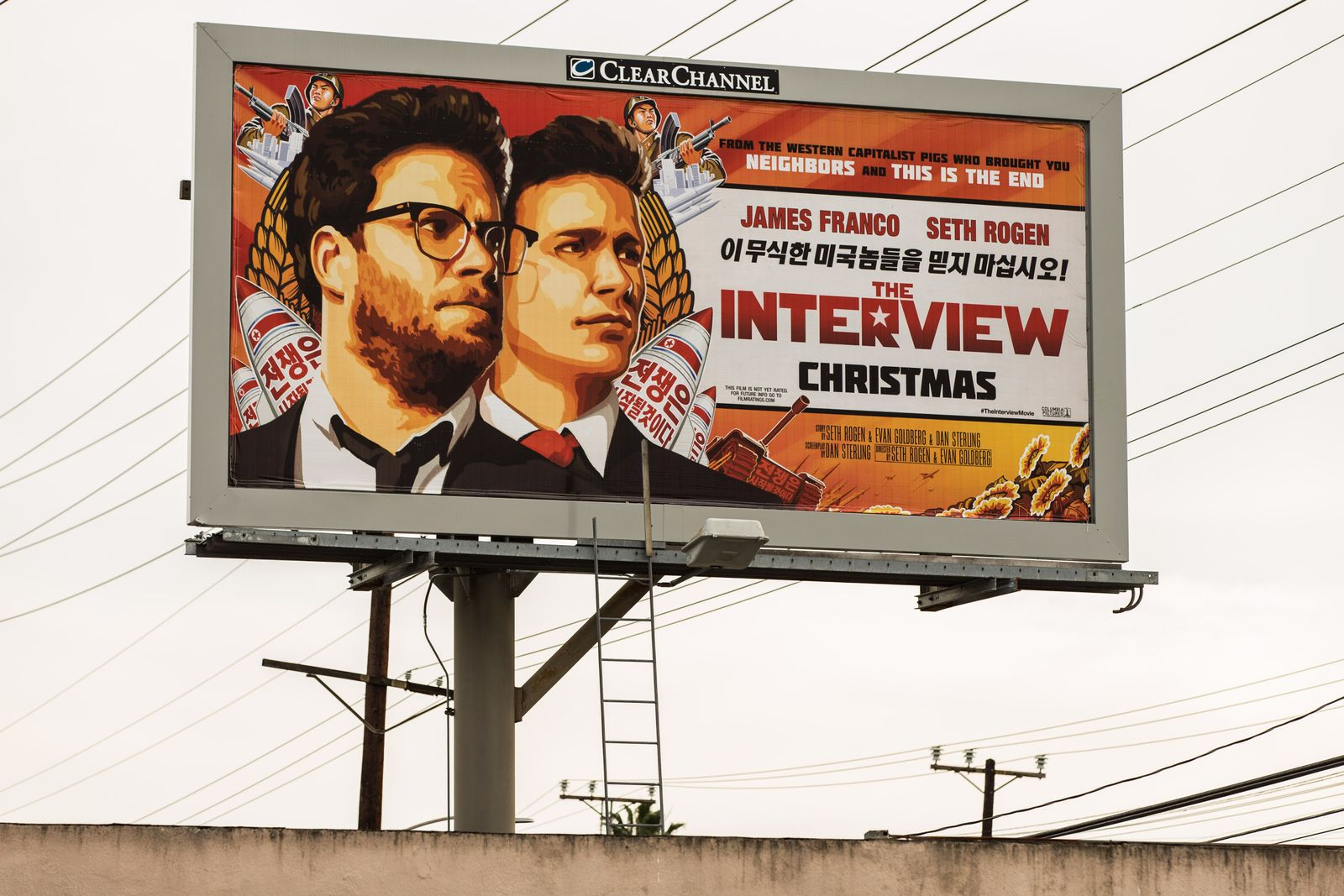 """US-SONY-PICTURES-CANCELS-RELEAASE-OF-""""THE-INTERVIEW""""-AFTER-HACKE"""