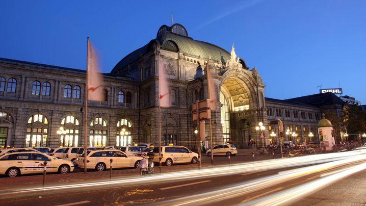 ICE-Neubaustrecke: In vier Stunden von München nach Berlin