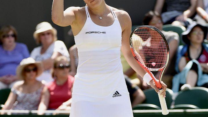 Wimbledon: Schwarzer deutscher Samstag