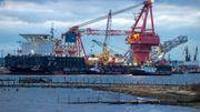 Russland will schon 2021 Gas via Nord Stream 2 liefern