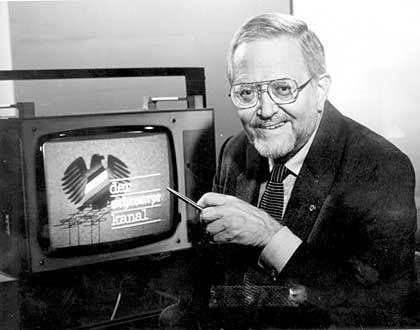 """""""Sudel-Ede"""" im DDR-Fernsehen (1980): Besonders dreister Fälscher"""