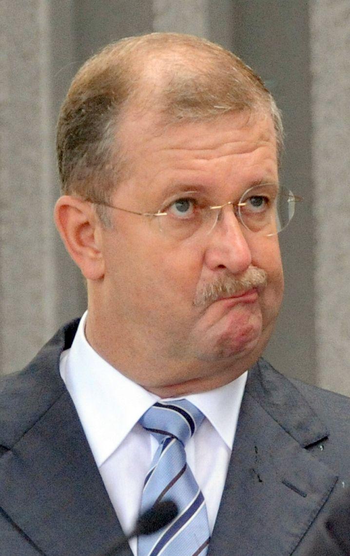 Ex-Porsche-Chef Wiedeking: 50 Millionen zum Abschied