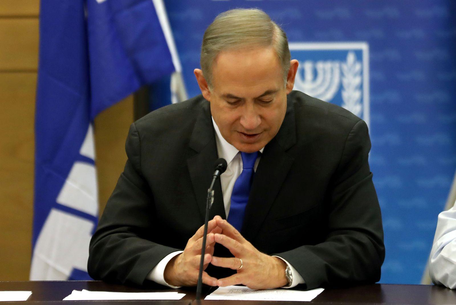 ISRAEL-POLITICS-CORRUPTION-INVESTIGATION-NETANYAHU