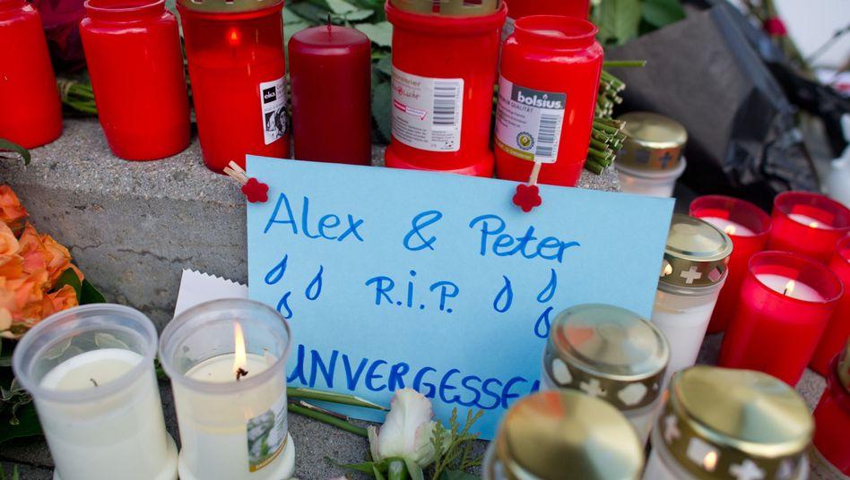 Trauer um die Opfer in Weilerbach: Mehr Sicherheit für Ärzte gefordert