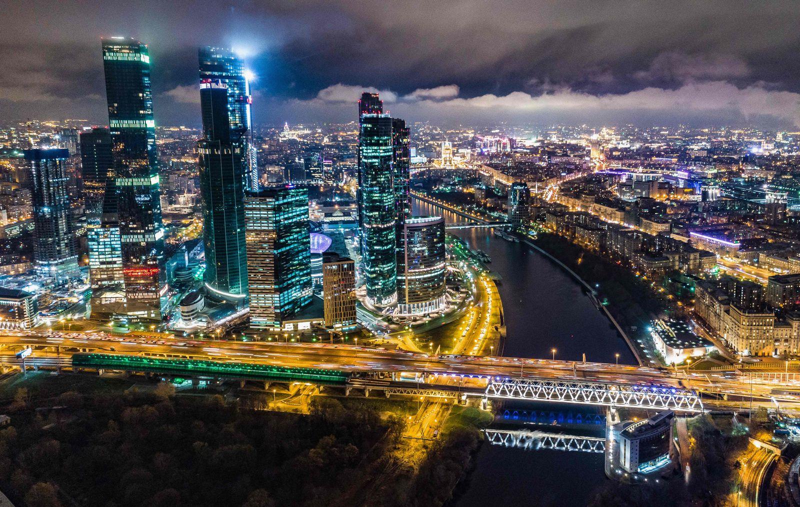 RUSSIA-LANDSCAPE-ARCHITECTURE