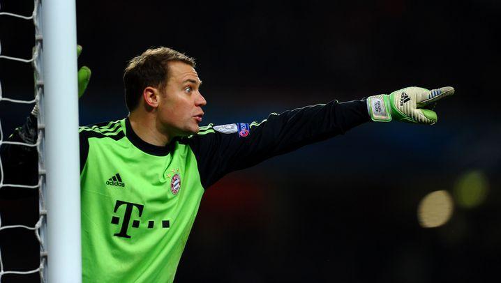 Bayern-Einzelkritik: Kroos brillant, Neuer gedankenverloren