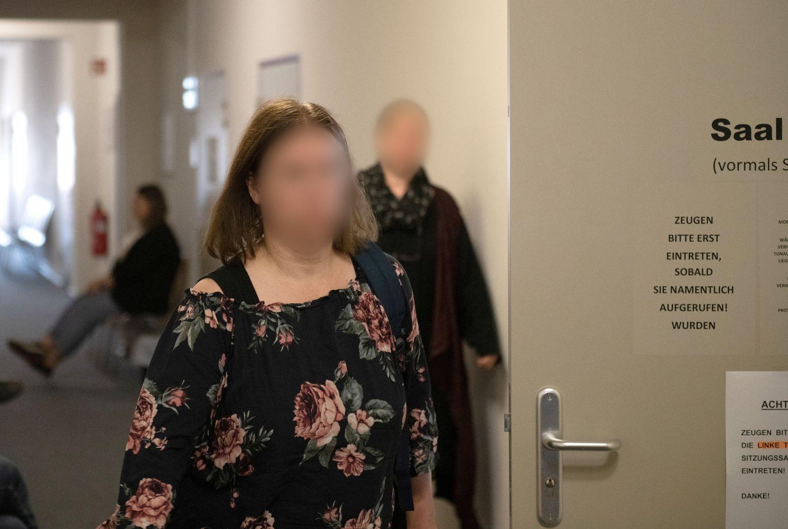 Vierfache Mutter wegen Misshandlung vor Gericht