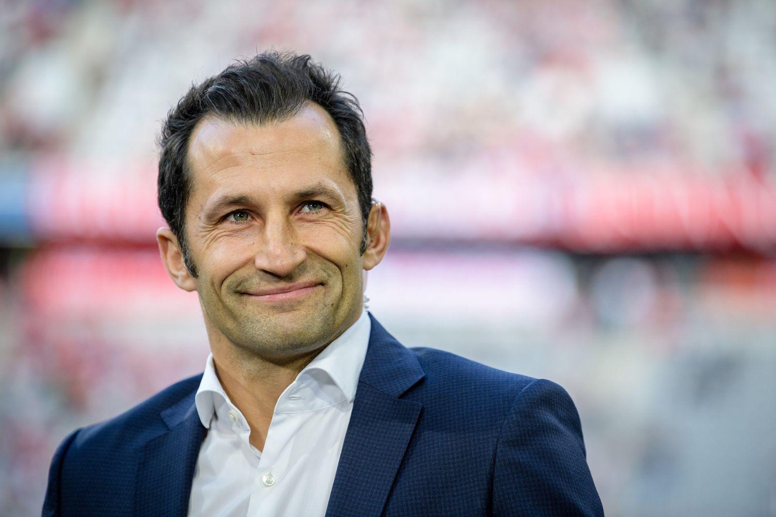 Bayern München - Hasan Salihamidzic