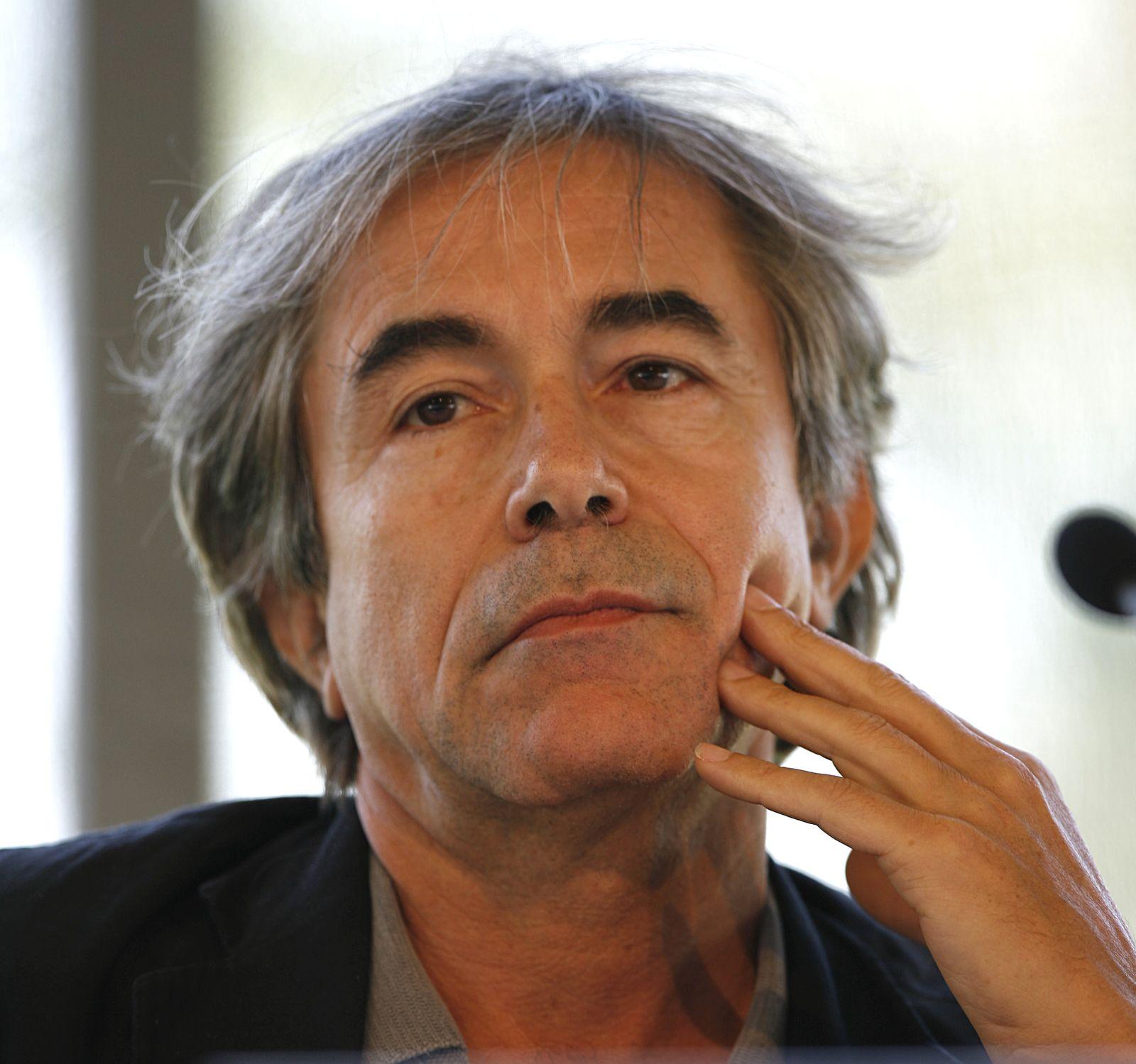 Francois Jullien