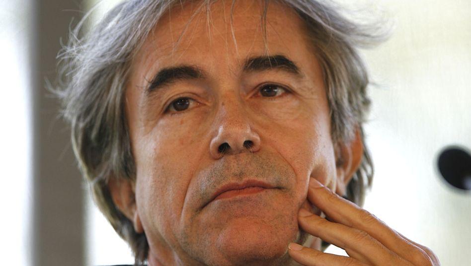 Francois Jullien: Langsame Umzingelung, diskrete Lenkung