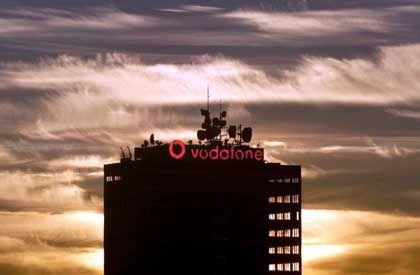 Vodafone-Zentrale in Düsseldorf: Der spektakulärste Prozess der deutschen Wirtschaftsgeschichte
