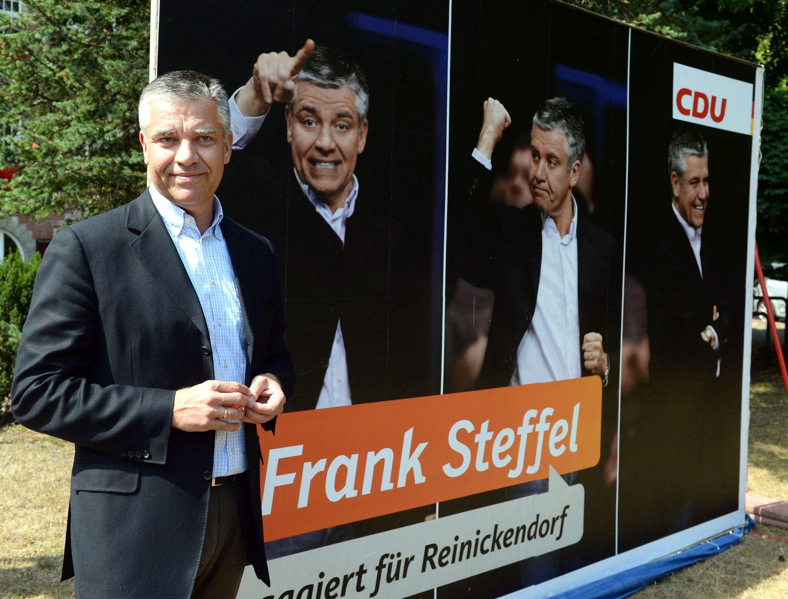 Frank Steffel CDU Berlin