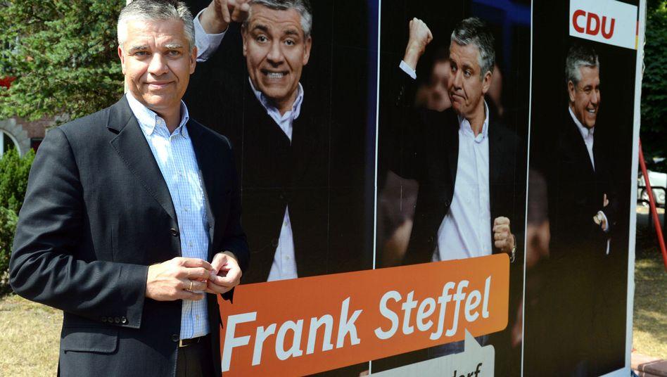 Frank Steffel (CDU)