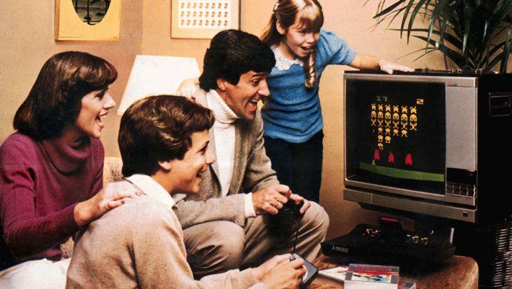 Ataris Achterbahnfahrt: Vorgeprescht und abgehängt