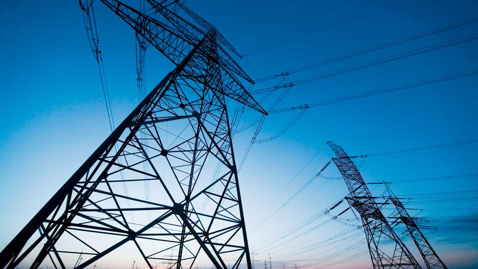 """Stromleitungen: """"Die Anforderungen werden wachsen"""""""