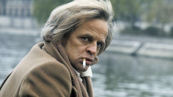 Klaus Kinski: Der Berserker der Filmwelt