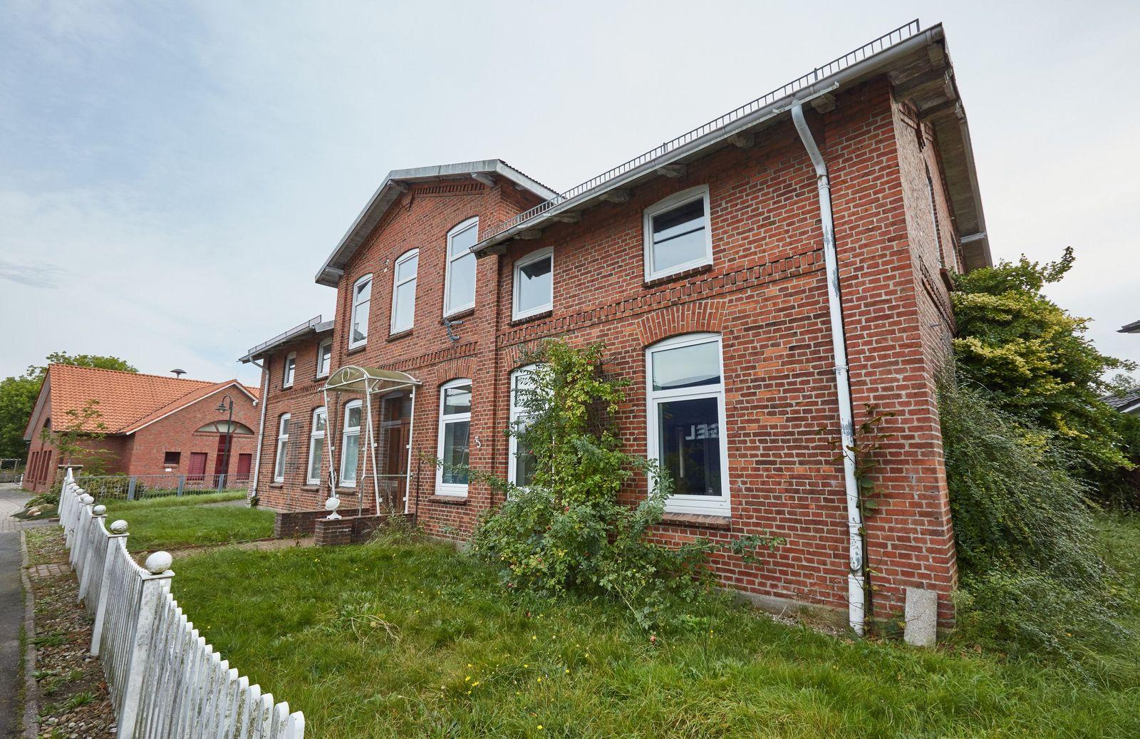 Oersdorf - Flüchtlingsunterkunft
