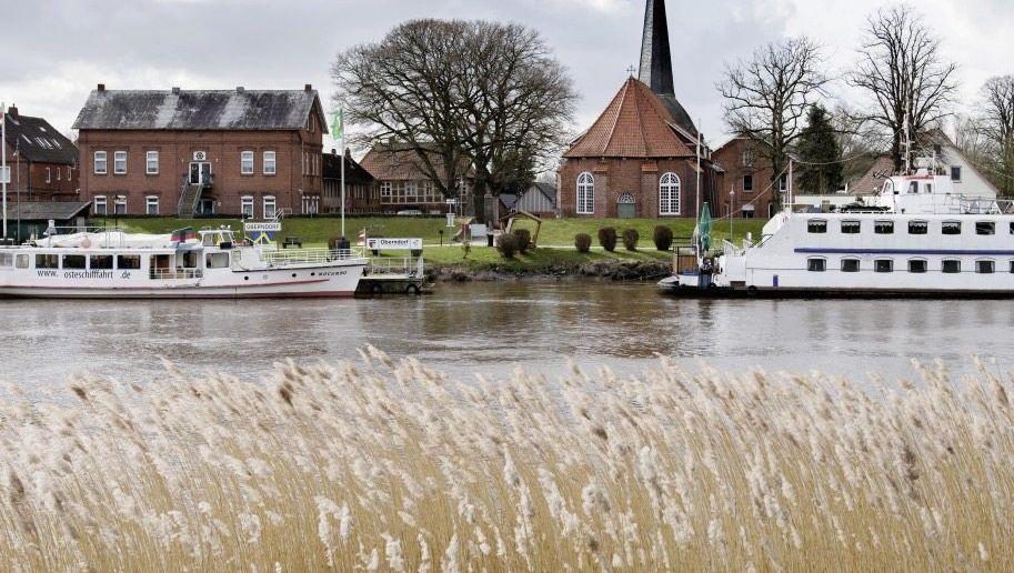 Fischzuchtstandort Oberndorf: »Wie kann es weitergehen?«