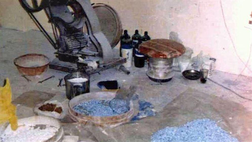 Arzneimittelfälschungen im Netz: Produktkopien aus dem Kellerlabor