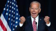 Biden will Trumps Politik »von Tag eins an« kippen
