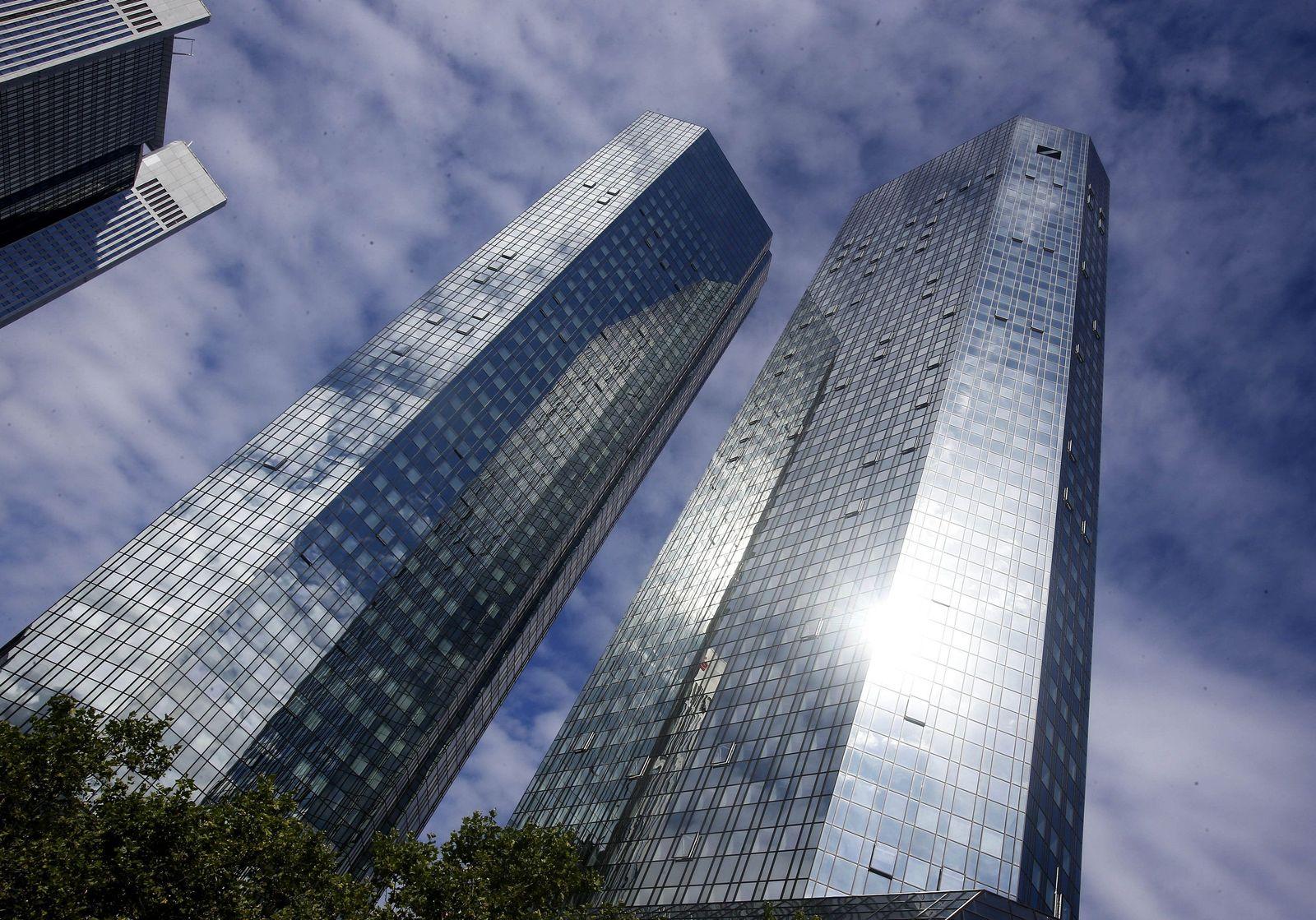 Deutsche Bank / Frankfurt am Main