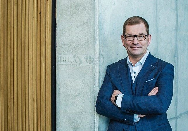 "Audi CEO Markus Duesmann: ""Audi must be constantly developing new cars."""