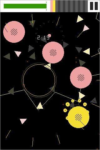 Eliss (iPhone): Kunst und Fingerfertigkeit