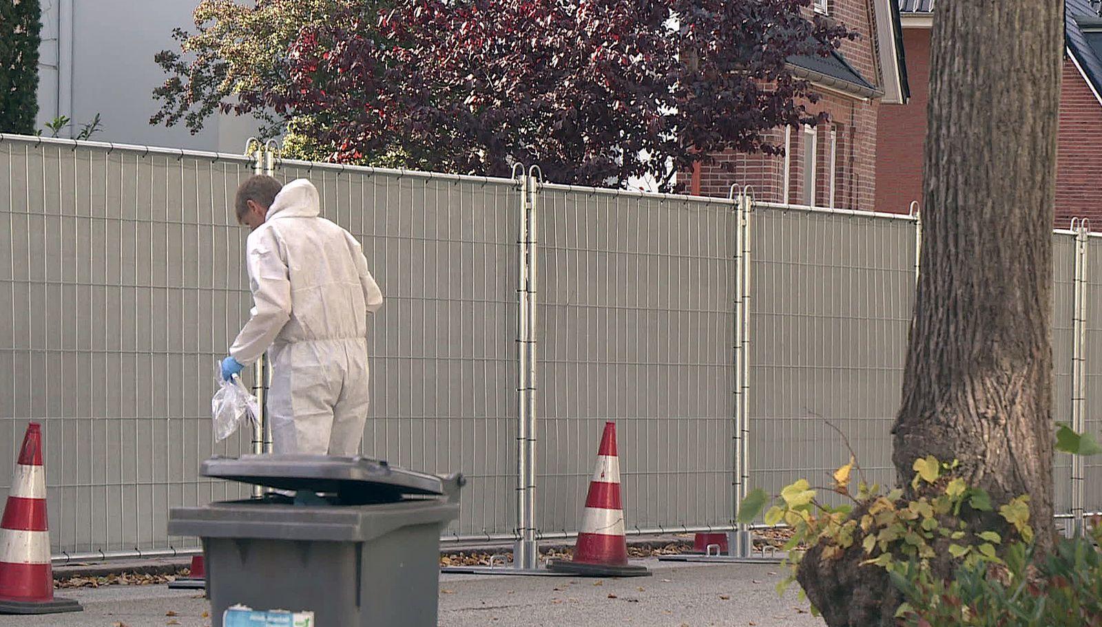Obdachloser bei Polizei-Einsatz in Bad Oldesloe erschossen