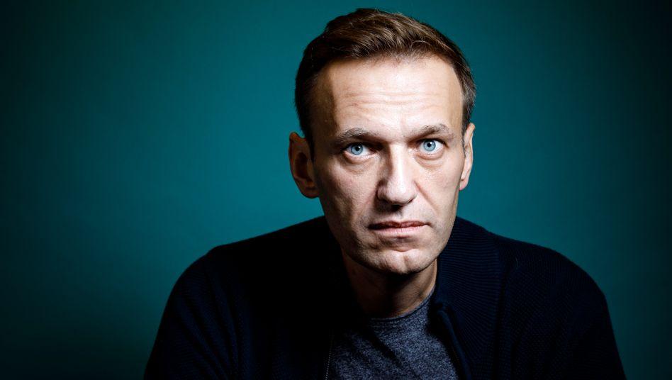 Alexei Nawalny