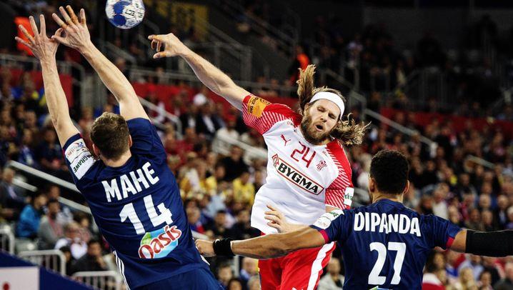 Handball-WM: Auf diese internationalen Topstars sollten Sie achten
