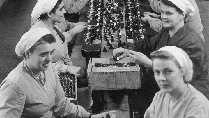 Hirtenberger Munition: Geschosse für die Kriegsmaschinerie