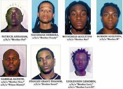 Möchtegern-Terroristen oder gefährliche Extremisten: Die Angeklagten von Miami