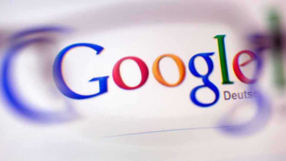 Google-Logo: Verlage fordern Lizenzgebühren, Konzern mauert, Regierung wartet