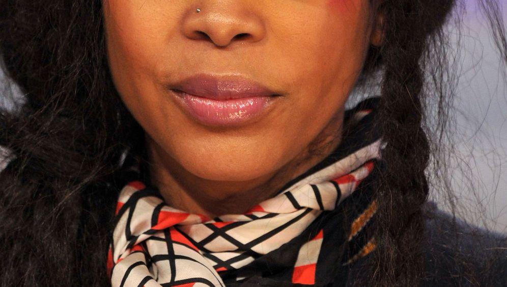 Erykah Badu: Soulsängerin mit Hang zur Provokation