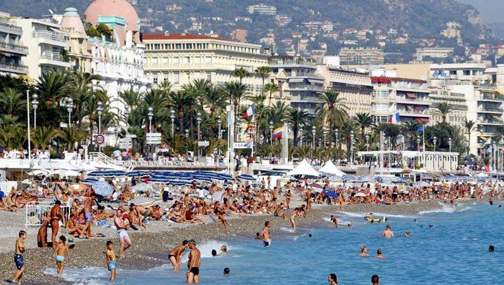 Top und Flop: So viel Urlaub bekommen Angestellte weltweit