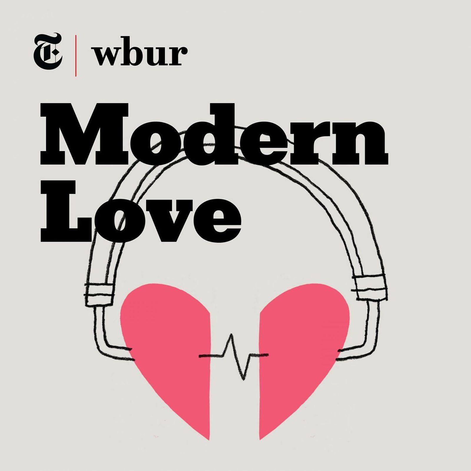 Podcast Modern Love, New York Times