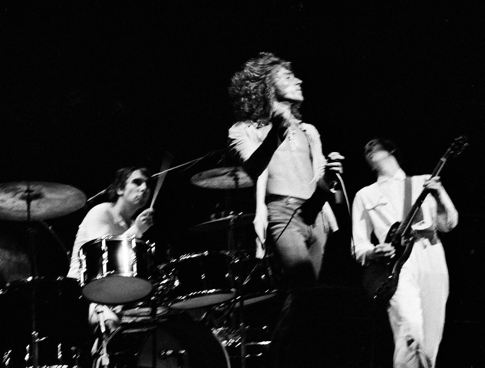 Pete Townshend - Daltrey Moon Townshend