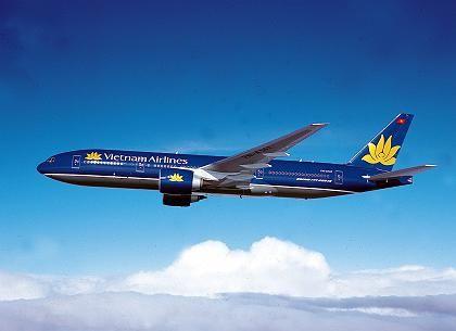 Flugzeug der Vietnam Airlines: Schlafende Piloten, schmuggelnder Co-Pilot?